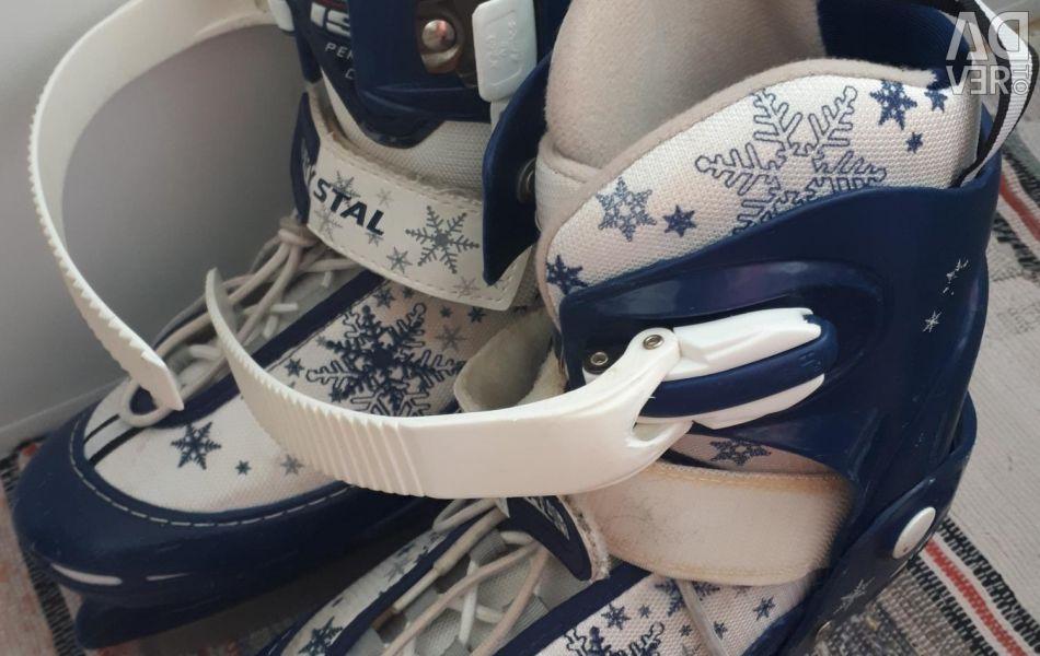 Skates 34-38