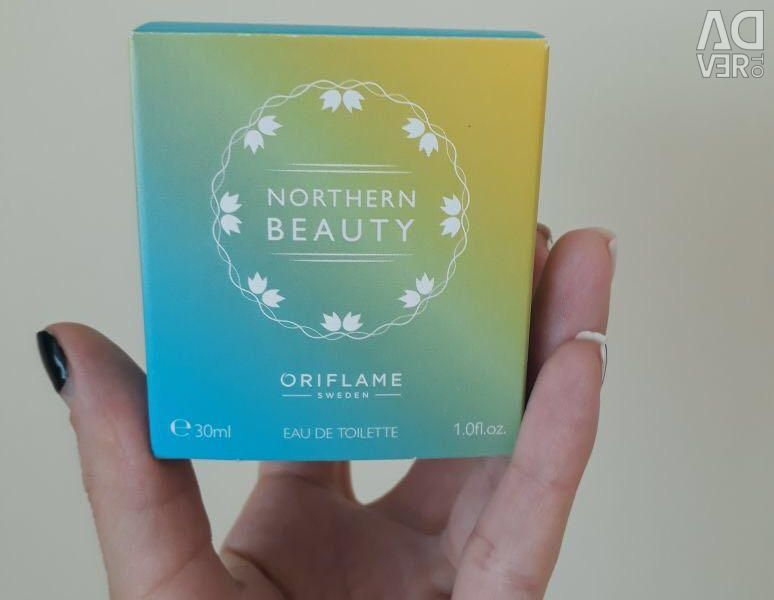 Perfume from Oriflame