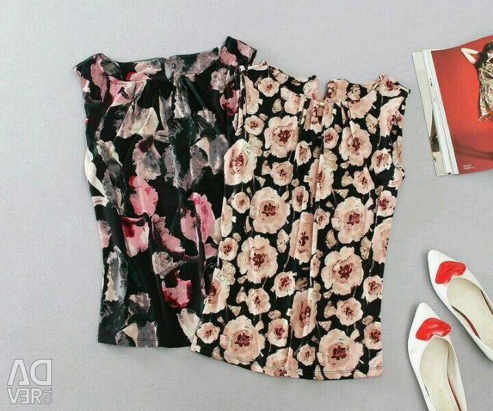 Γυναικεία μπλούζα μεγέθους 42-44
