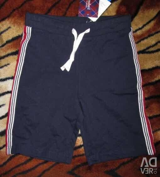 New shorts p.140
