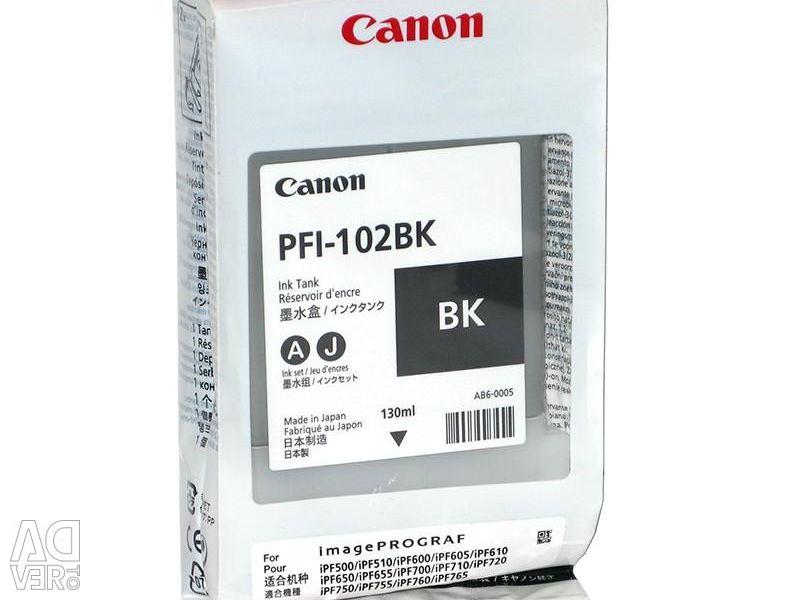 Canon iPF500 / iPF600 / iPF610 / iPF700 Cartridge