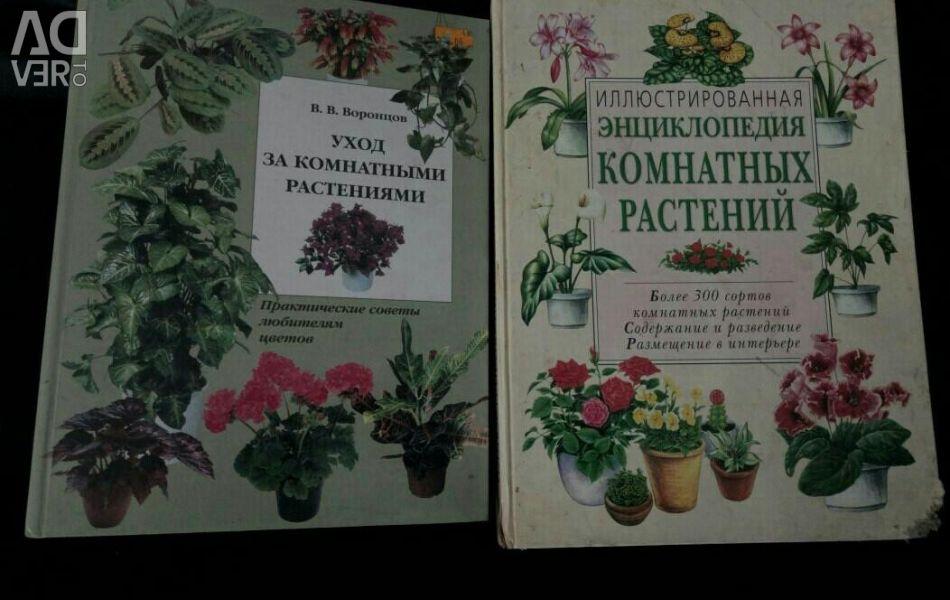 Encyclopedia of indoor plants