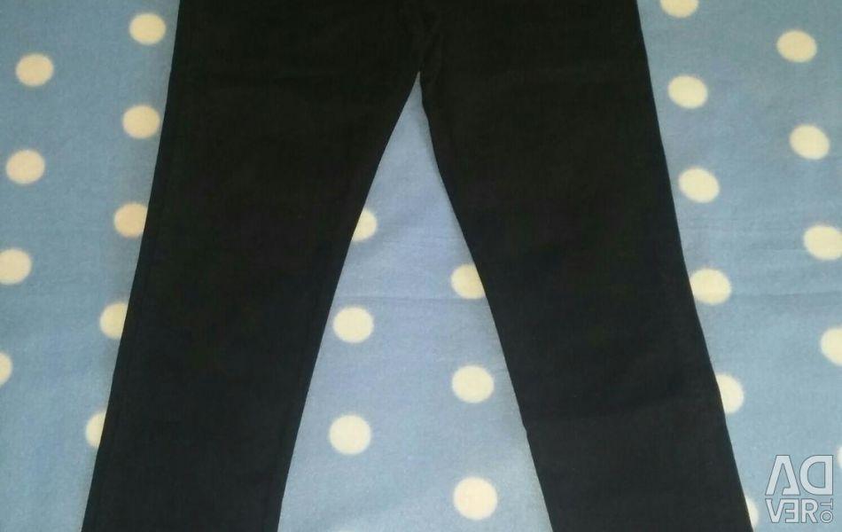 Leggings for girl 143-155cm
