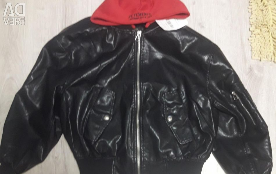 Jacket size one