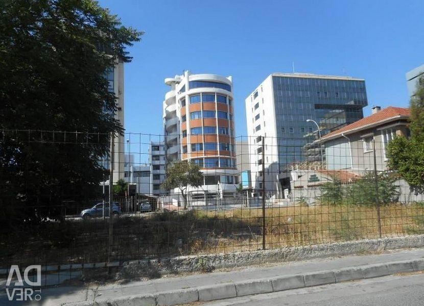 Commercial Plot in Agioi Omologites, Nicosia