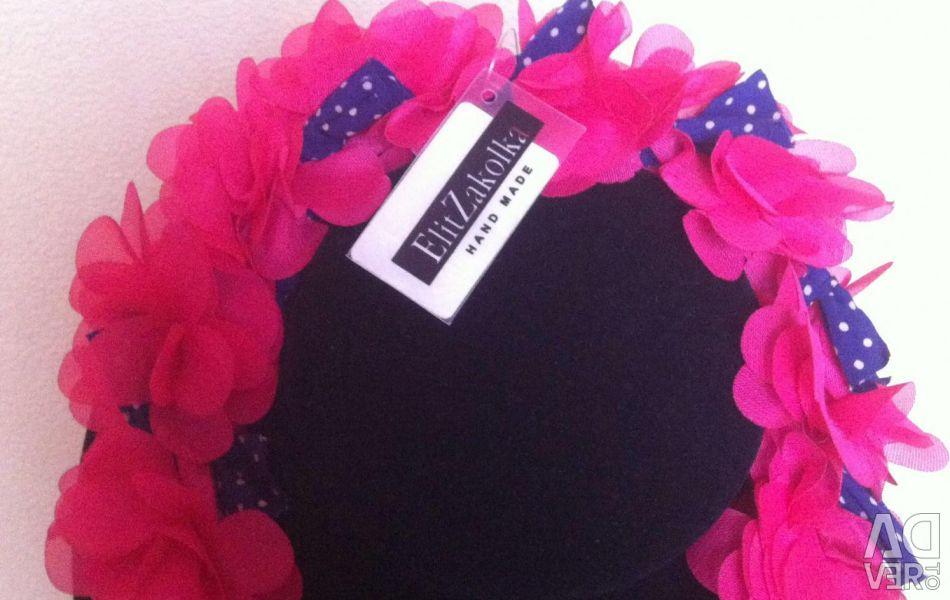 New bezel Elitzakolka wreath