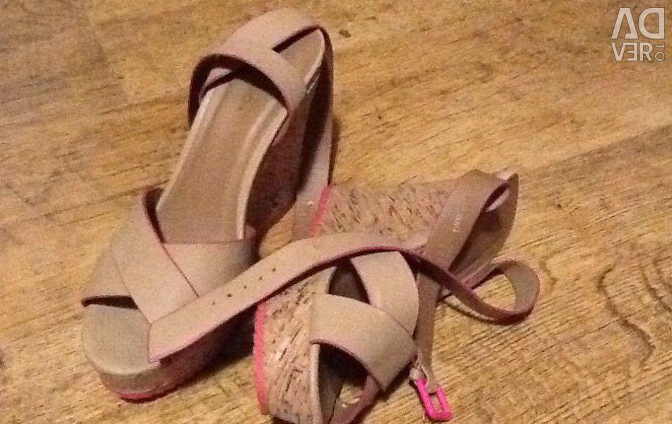 Sandals 39 size