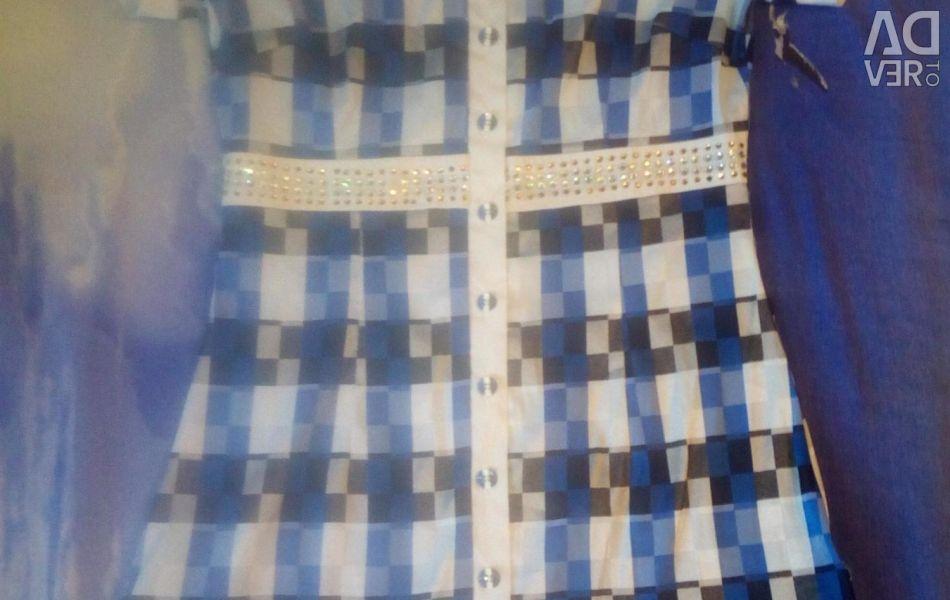 Shirt 42-46p