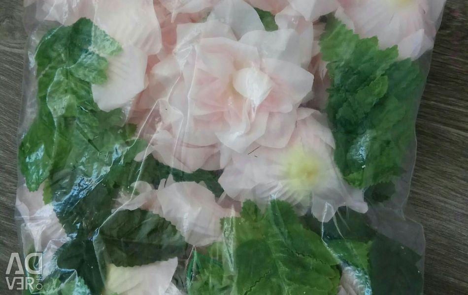 Flori si verdeata artificiale (decoratiuni, decoratiuni)