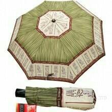 Umbrella automatic