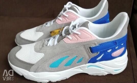 Spor ayakkabı Strobbs