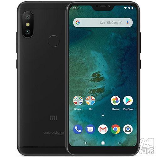 Смартфон Xiaomi Mi A2 Lite 3GB 32GB