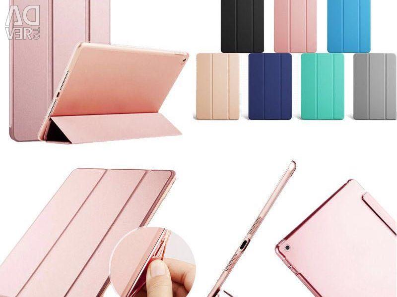 Carcasă TPU pentru carcasă inteligentă iPad Air 2