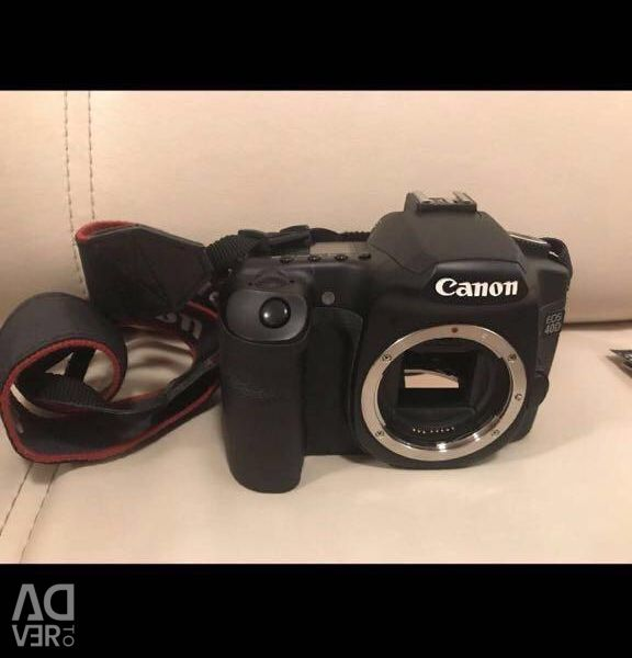 Canon ds126171 camera