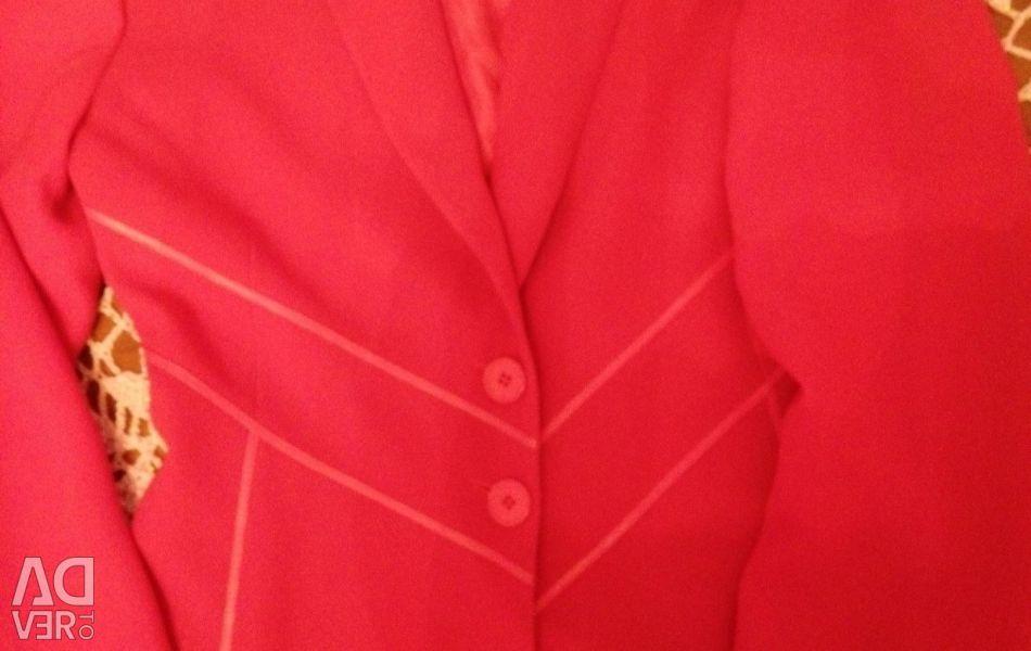 Jacket 46-48 size