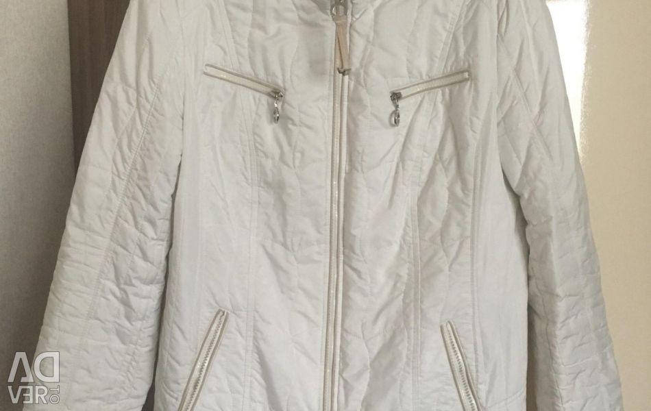 Jacket-uri. Pe căptușeală, r. 46-48
