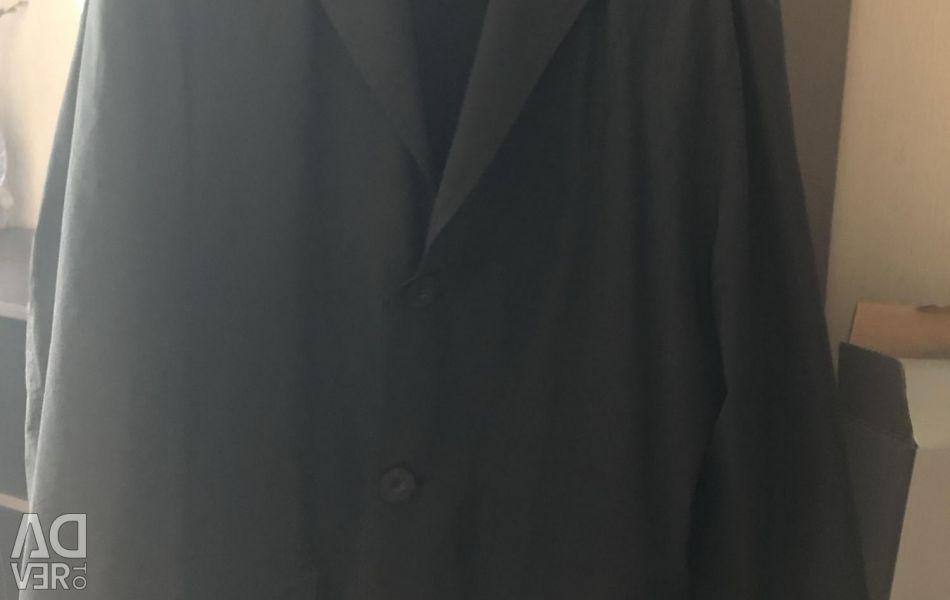 Men's raincoat