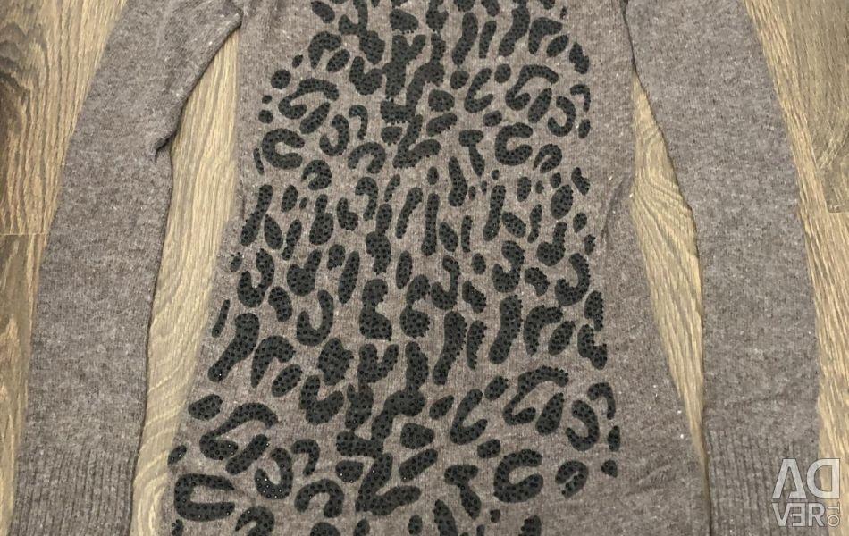Φόρεμα από πουλόβερ