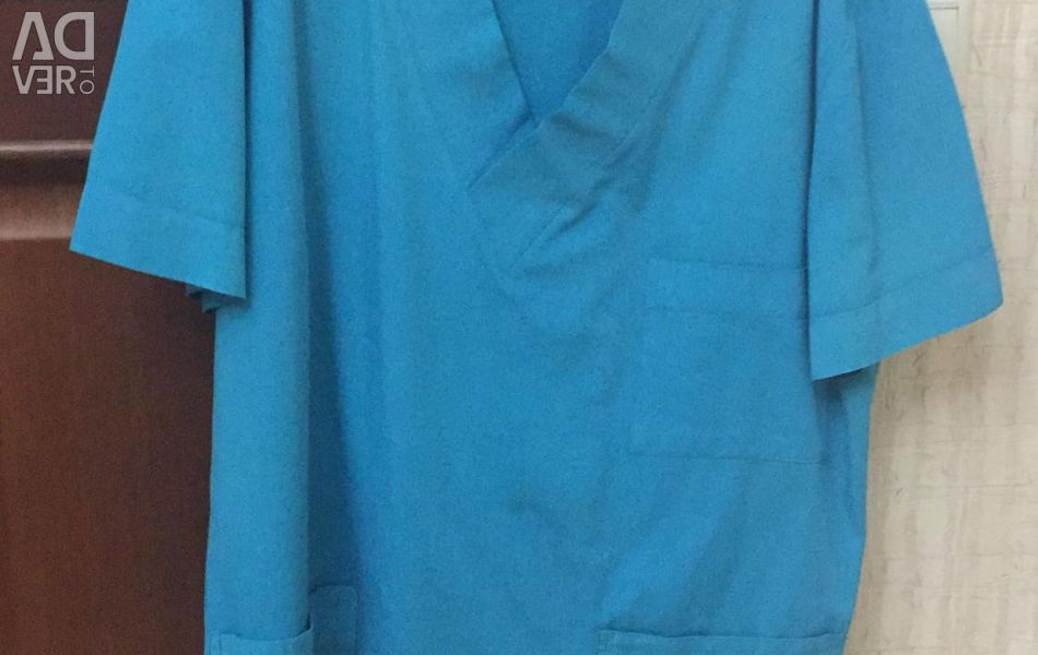 Medical Surgical Suit