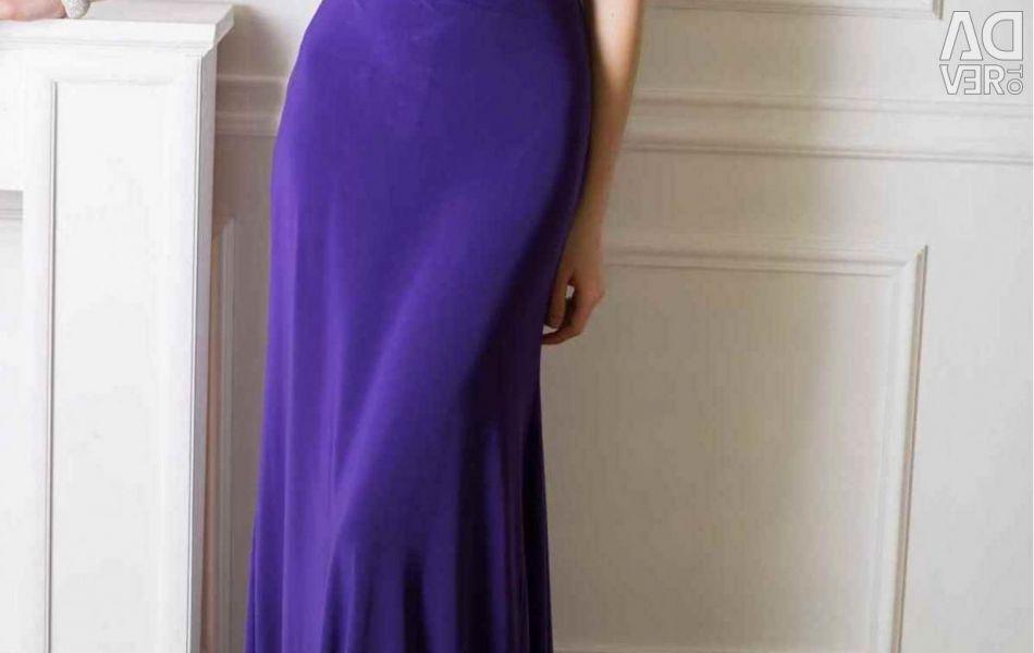 Evening dress 74