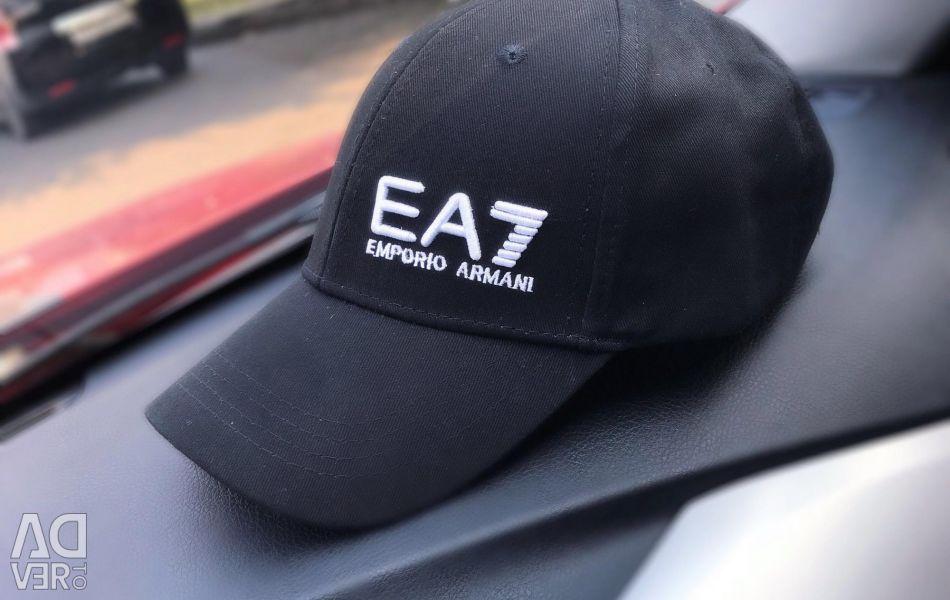Baseball cap Armani EA7