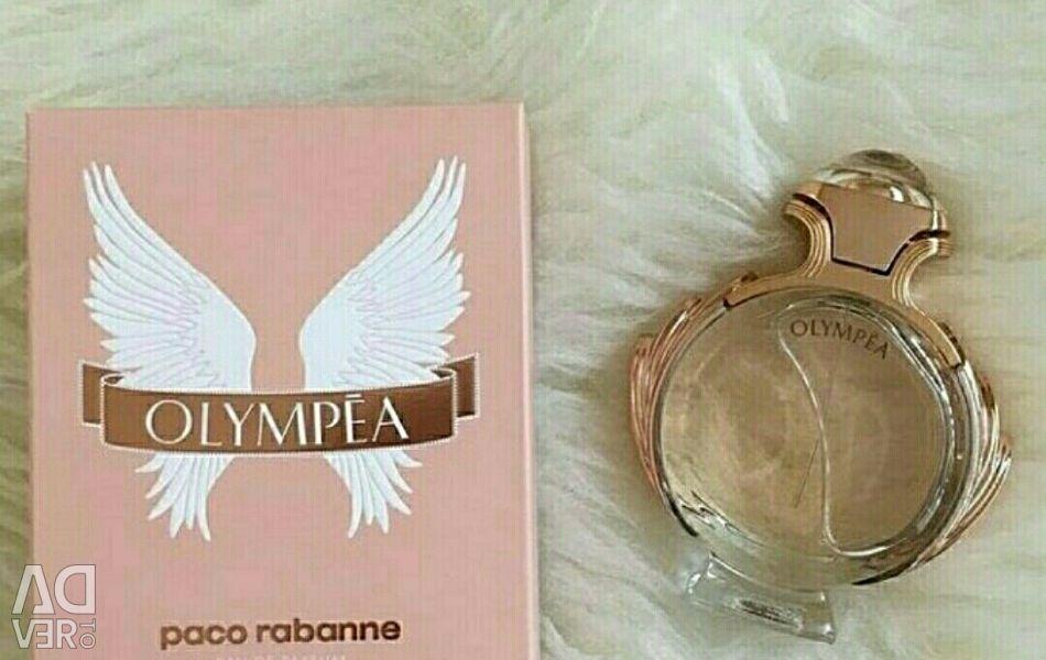 Perfume NEW Paco Rabanne - Olympia, 50 ml
