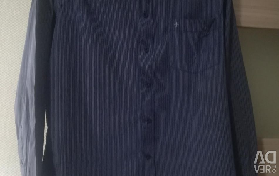 Shirt size 44-46