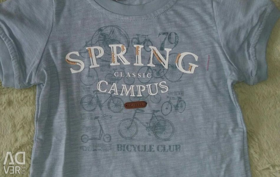 T-shirt r. 92