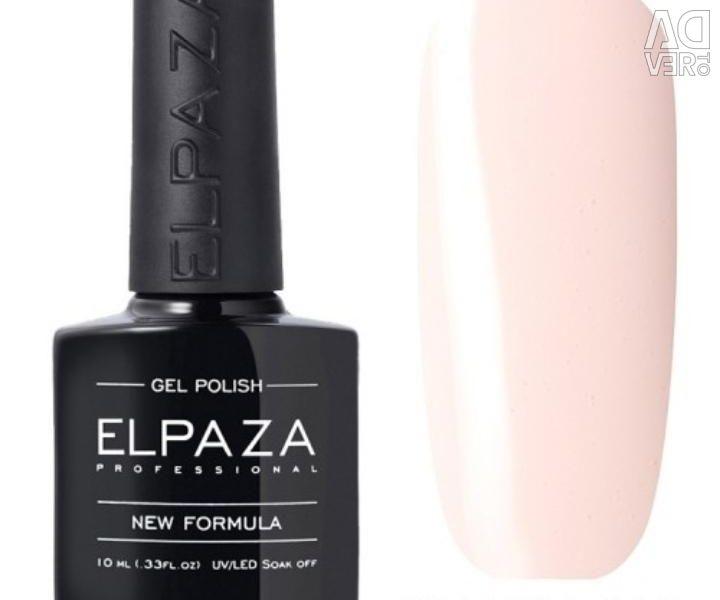 Gel Polish Elpaza charm 015 fairy