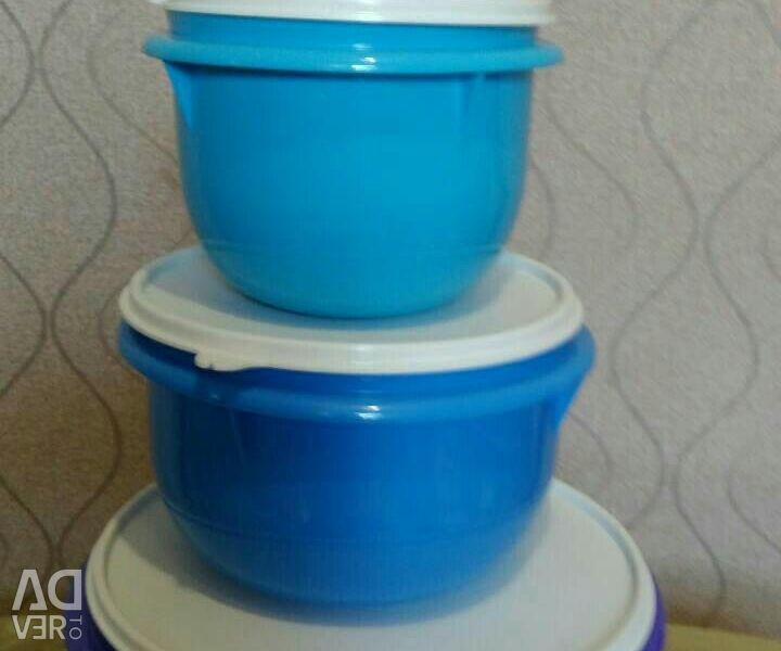 Συσκευή ζύμωσης Tupperware