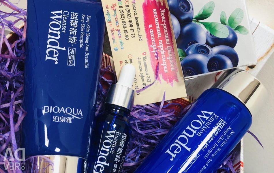 Gift makeup cosmetics kit