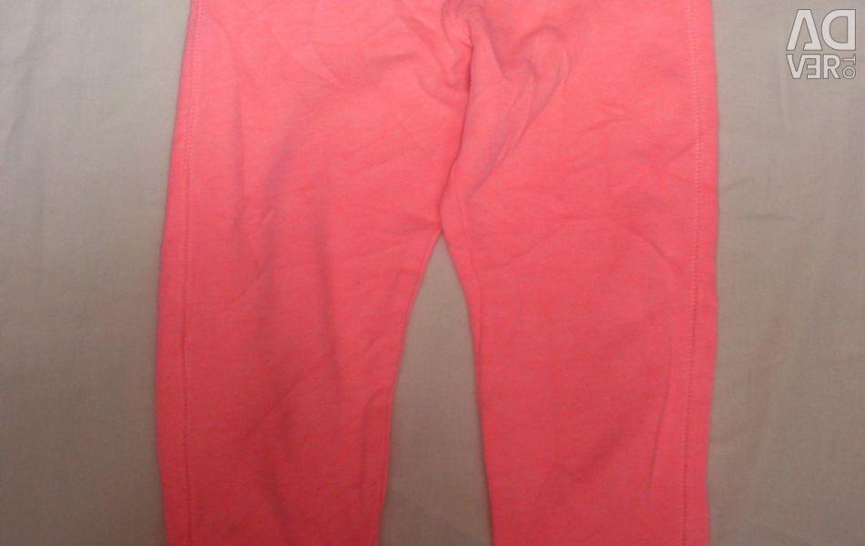Sports pants for a girl (OSHKOSH)