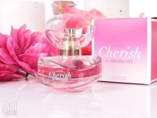 Cherish The Moment 50 мл Avon
