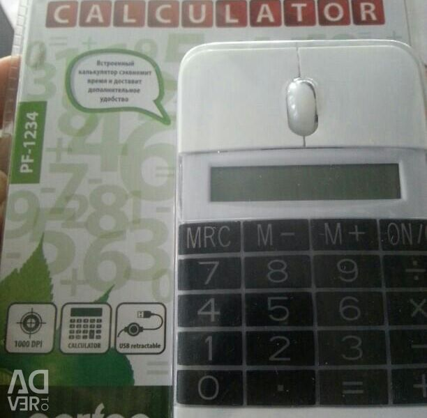 Mouse / Calculator