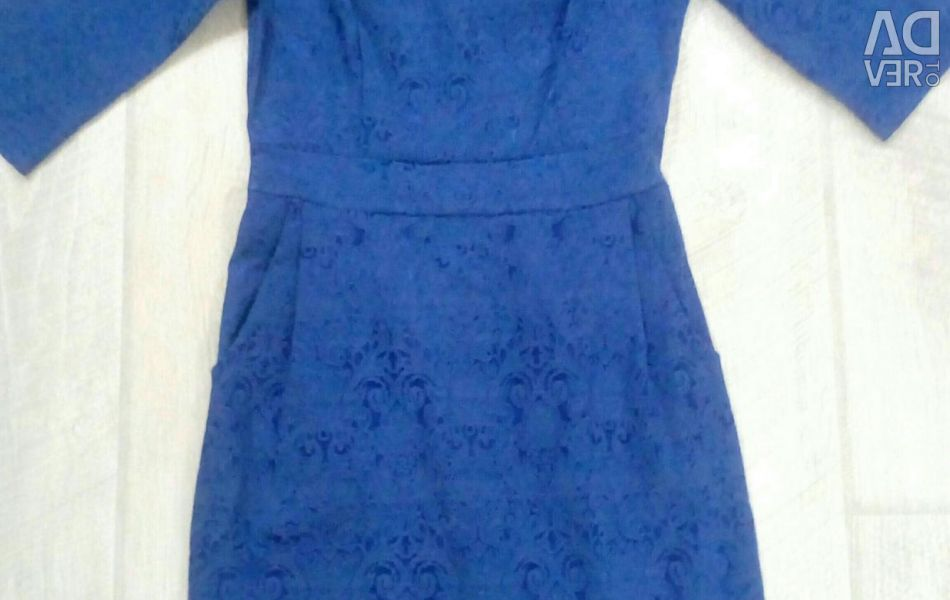 New Dress p.44