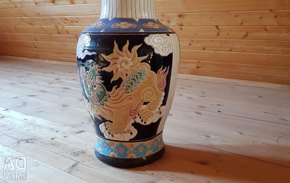 Vase Chinese