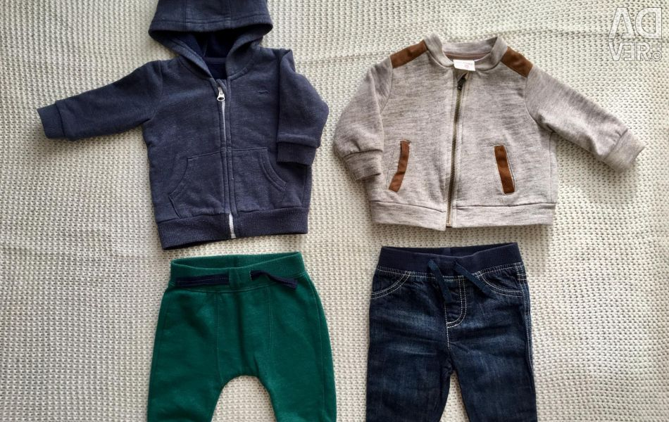 Clothing Next 0-3 months