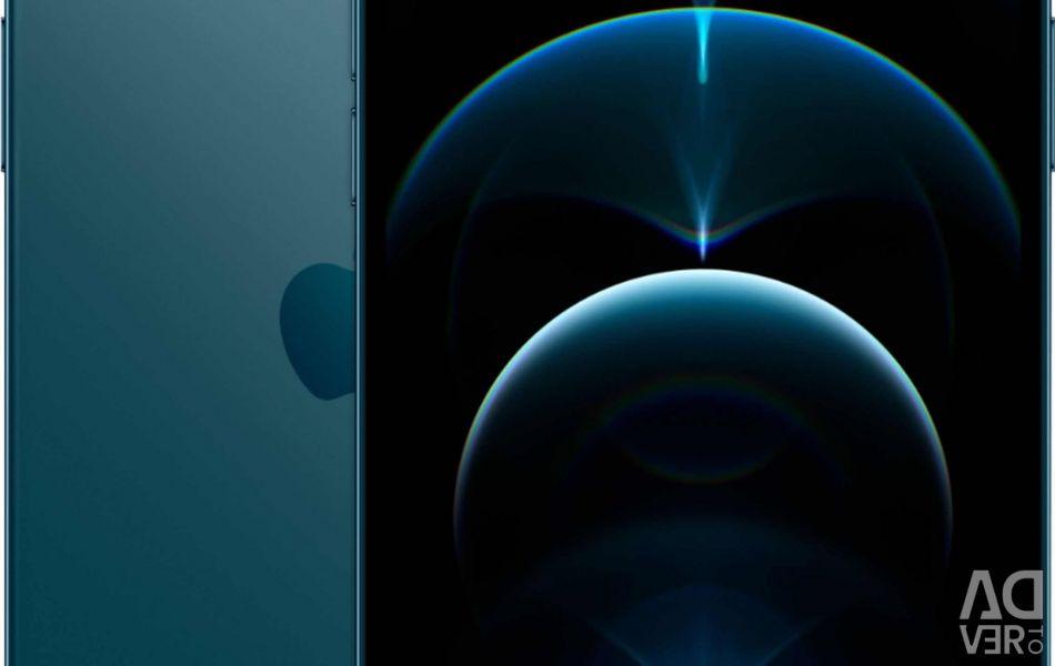Apple iPhone 12 pro max 522 GB