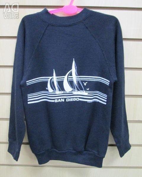 NEW knit sweatshirt