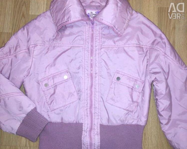 Jacheta pentru femei Demi-sezon