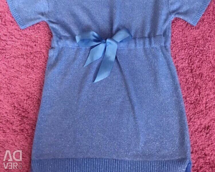 Tunic Dress (New)