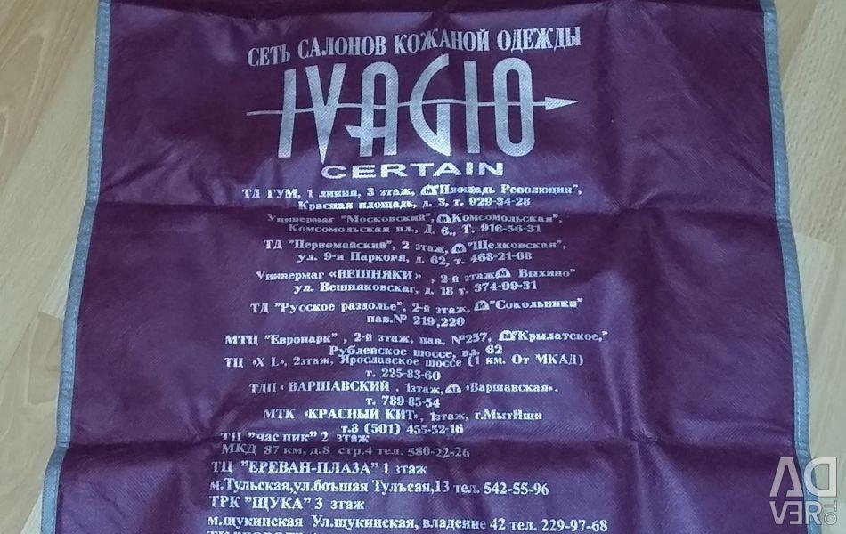 IVAGIO non-woven bag