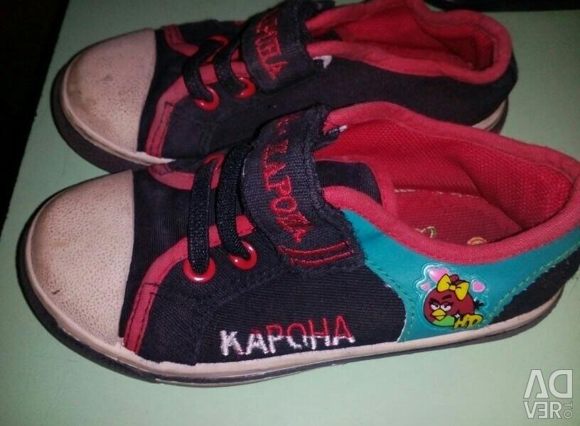 Sneakers 28size