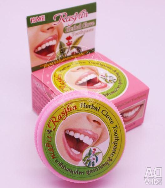 Thailand Toothpaste Whitening