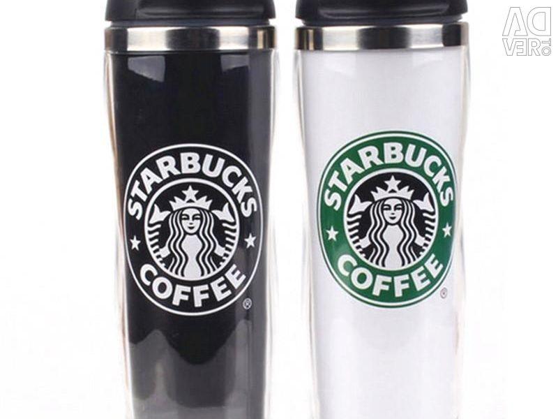 Thermocup Starbucks Starbucks Yeni Ücretsiz Hon.