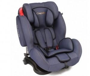 Car seat Capella with isofix