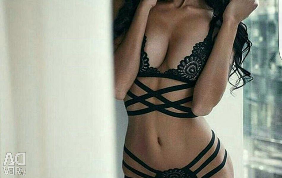 🍓Set of lacy underwear🍓