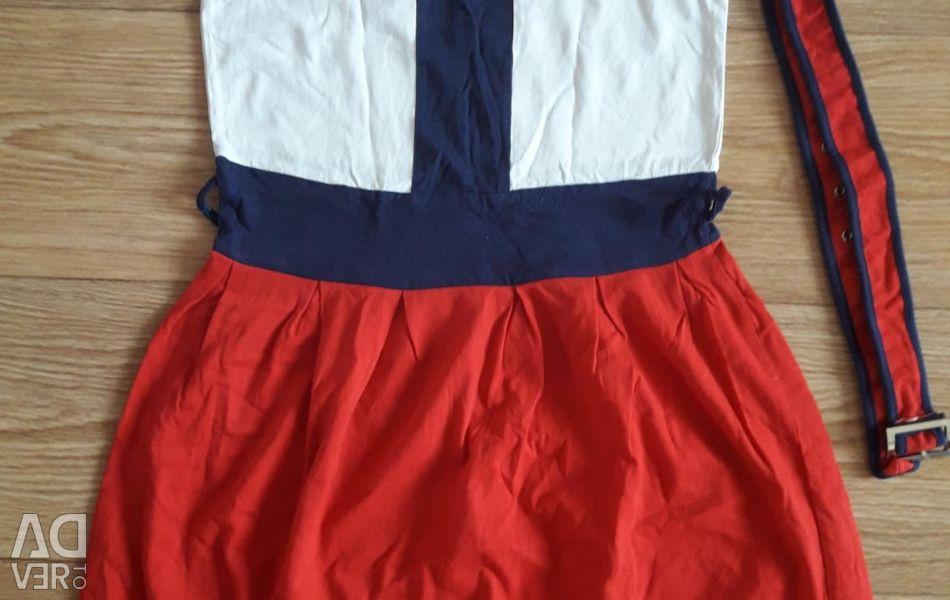 Dress for girls 1