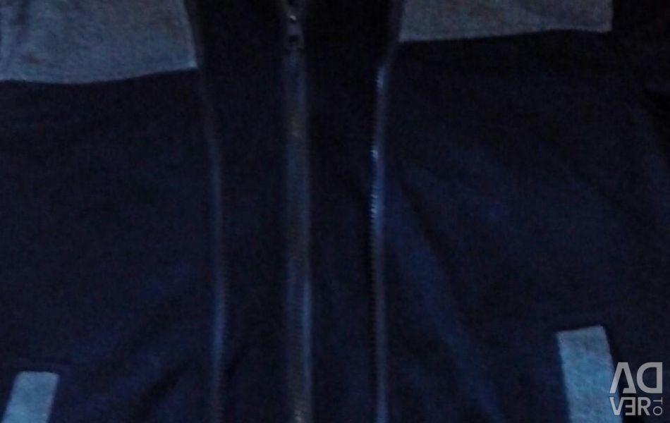 Olimpiyka από το κοστούμι ζεστό