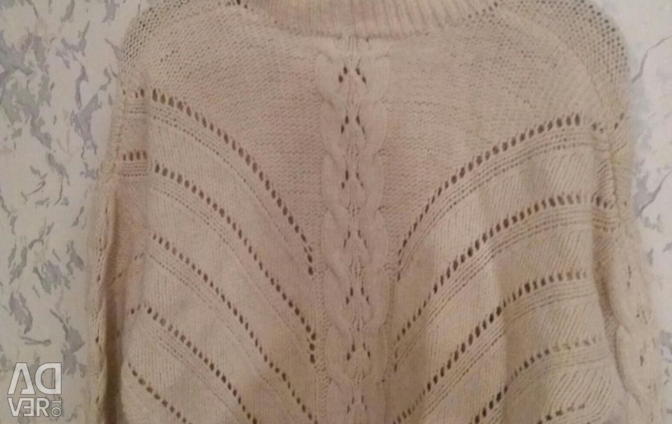 Sweater, exchange possible